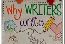 Write... It's what we do!:) / by Britt Giglia