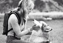 Pups  / by Abby Groenhof