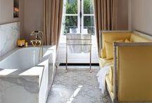 The Bathroom / by Megan Miller