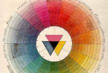 Psycholour / About colour psychology