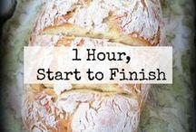Oh Yum! - Breads / by Alyssa W