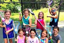 Sum It Up Lacrosse / Sum It Up Lacrosse offers lacrosse camps and clinics in New Jersey. Locations include Summit, Chatham, Madison, Morristown and Basking Ridge. #NJ #NJKids #lacrosse #lax #growthegame