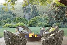 Outdoor living / Patios, decks and all things out door living.
