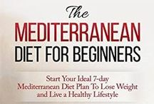MEDITERRANEAN DIET RECIPES / Recipes / by ღ«´¯`•.‿.•❀Shani Brown❀•.‿.•´¯`»ღ