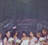 The Bridesmaid's Bible