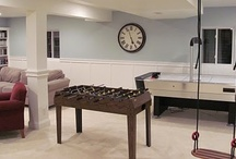 Indoor Recreation / For the days when you need to stay inside or have a party. Familypoolfun.com
