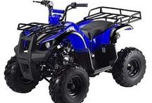 ATV /4 Wheelers