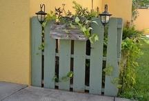 Home Design - Pallet loads of ideas..