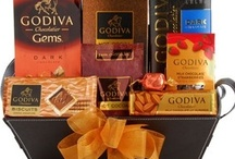 Chocolate gift ideas / by American Carepackage