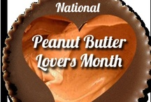 Blog: Peanut Butter Lover Facts / Happy Peanut Butter Lovers Month! Our love for peanut butter is deliciously sticky. During November, join us for our Nuts About Peanuts? Fun Facts for Peanut Lovers blog series. / by American Carepackage