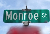Monroe Street Happenings / We're proud to be part of this vibrant neighborhood on Madison's near west side. Check out www.monroestreetmadison.com for more information!