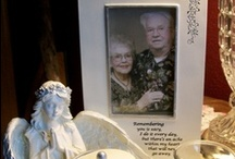 In loving memory of my wonderful Mother and Father / by Prayer Whisperer