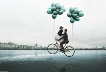 Biking is for lovers..