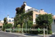 Jardin Vertical, Paterna