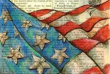 MY COUNTRY 'TIS OF THEE / My Country 'tis of Thee, Sweet land of Liberty of Thee I sing. Land where my Fathers died, Land of the Pilgrim's Pride, From every mountainside, Let Freedom Ring. / by Prayer Whisperer