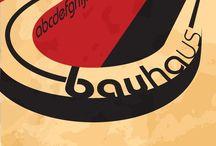 Bauhaus / by Dead Human