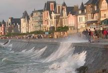 FRANCE - Bretagne  / by Jean-Daniel CHRISTIN
