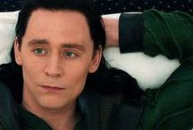 Loki:  God of Mischief, Lies, and Mayhem / You must be truly desperate . . .  / by Kate Perry