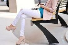 Fashion pieces  / Stile and fashion in your wardrobe. Interesting and ready-to-buy pieces of clothes, shoes, bags, jewelry, ect.