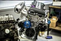 ENGINE / MECHANIC