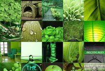 Verde~kakariki