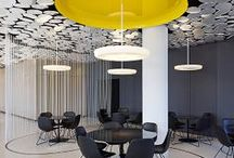 Offices & Working style / by Cayetana Gimenez
