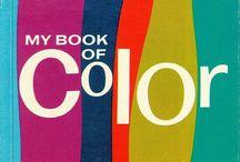 Colour / Colour inspiration.... / by Dead Human