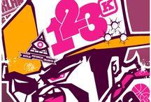 123Klan / Design heroes / by Dead Human