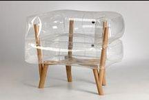 Design produit / Mobilier