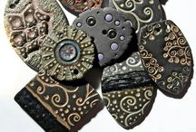 Craft ideas / Clay and craft ideas