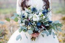 Bodas al aire libre / Ideas para bodas al aire libre. Inspiración en clave de decoración, looks de novia, detalles de boda y joyas de novia para casarte al aire libre.