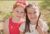✞ Joyas Comunión ✞ / El día de la primera Comunión se llena de regalos como conjuntos infantiles, cruces de comunión y medallas infantiles. En Argyor os enseñamos nuestros colgantes cruz y pendientes y pulseras para niña favoritos.