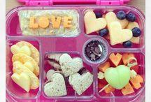 Lunch Box Ideas / Healthy lunch box ideas Yumbox