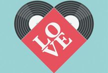 Vinyl Love / All things vinyl related / by Dead Human