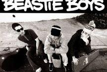 Beastie Boys / Inspiration / by Dead Human