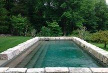 Water System..Biotop..Koupelna..Pool / Obnovitelné vodní zdroje, ekologické řešení, filtrace, koupelny a další vodní vychytávky--