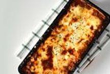 Pasta Lovers / Ens encanta la pasta, en podriem menjar dia sí i dia també. Amb pesto, a la carbonara, lasanya, amb bolonyesa, amb gorgonzola i nous, raviolis... No ens en cansaríem mai!