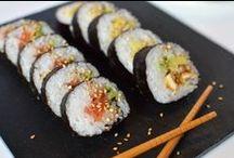 Cocina internacional / Fes la volta al món a través de la gastronomia dels diferents països. Et proposem diverses receptes per on començar!