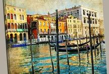 Cavases / Beautiful, affordable canvas prints.