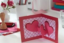Lovely Valentine's Day Ideas / Impress your beloved with wonderful Valentine's Day hacks and discover Valetine's cards and Valetine's gifts.