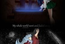 InuYasha/Anime