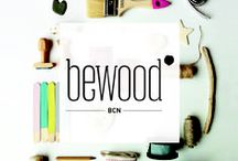 bewood bcn / handcrafted wood www.bewoodbcn.com