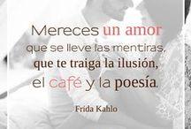 ♡ Frases de Amor ♡