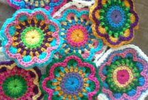 Anceliga's crochet dreams / Crochet ideas