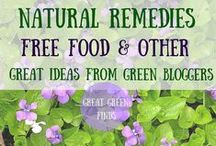 Natural Remedies / Natural ways to deal with aches, owies, and illnesses. This is a group board. Pinners: Natural remedies only please, not general health, nutrition or other off topic pins. VERTICAL pins only (others will be deleted). Please only 1 pin per day and wait at least a month before repinning the same pin. Try to share 1 pin for every one you leave.  #naturalremedies #homeremedies