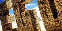 Burning Man / #AnettArt