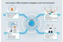 Blue note CRM et Helpdesk / Expertise et solutions CRM et Helpdesk