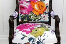 Chairs / by Mariana Martinez
