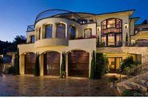 dream house and room ideas