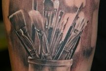 Tattoos & Ideas / by April Henkel